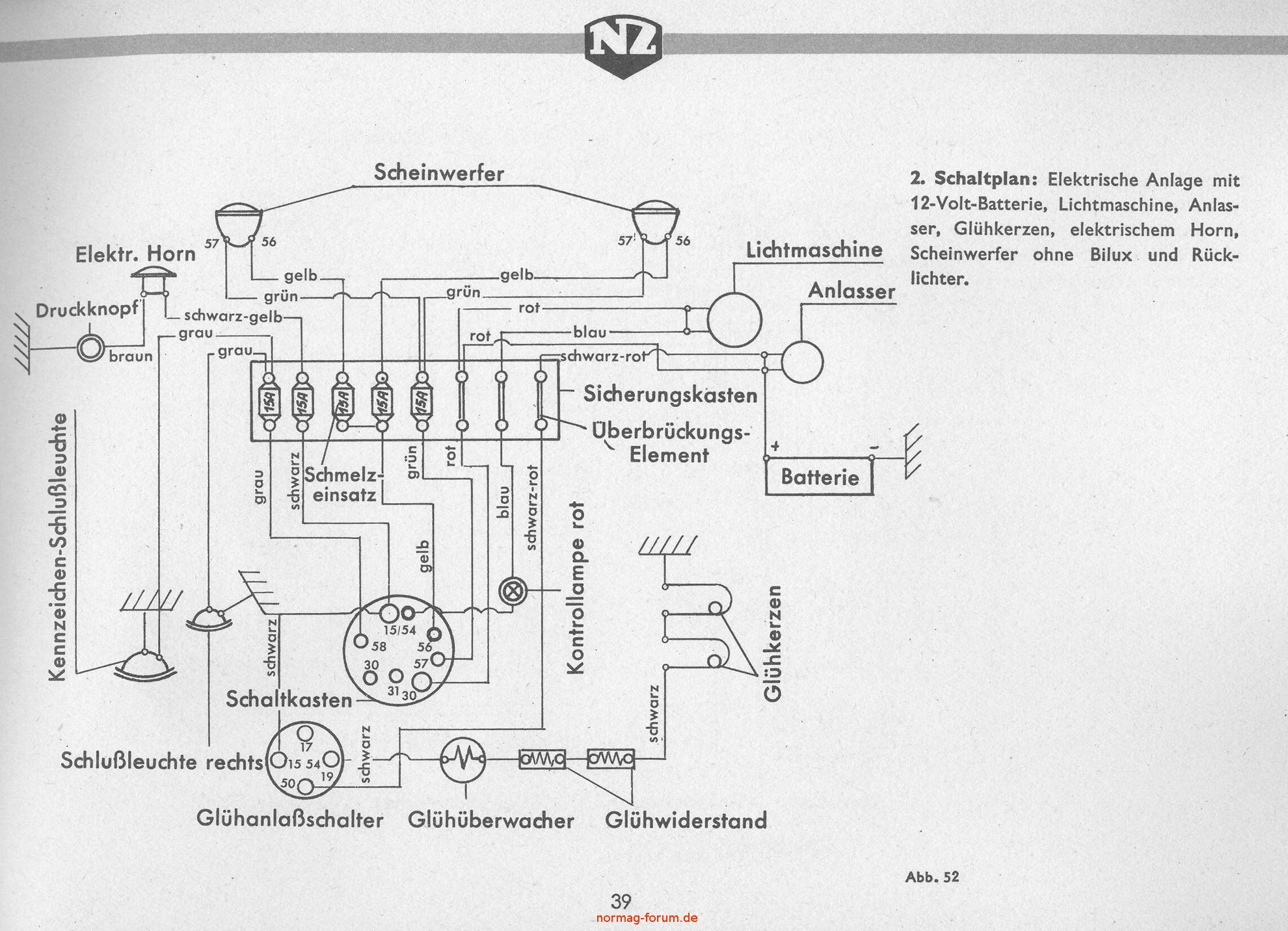 Atemberaubend Schaltplan Lichter Bilder - Der Schaltplan - triangre.info